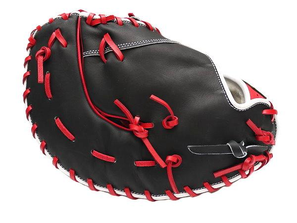 ZETT 13 inch Custom First Base Mitt for Mr. Harris