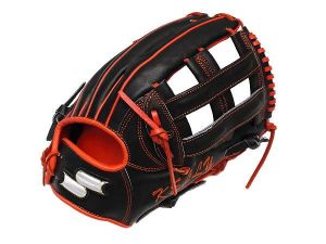 SSK 12.5 inch Custom Glove for Mr. Kelly