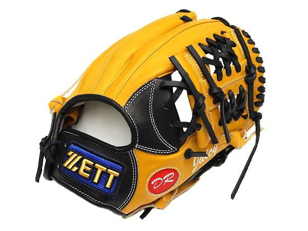 ZETT 11.25 inch Custom Glove for Mr. Roberts