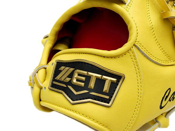 ZETT 11.75 inch Custom Glove for Mr. Lavin