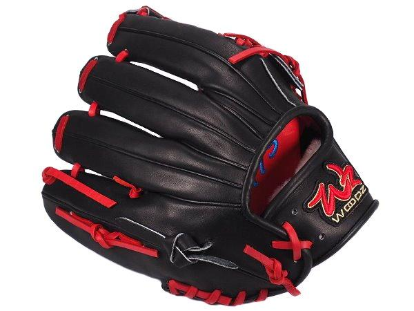 WOODZ 11.75 inch Custom Glove for Mr. Milne