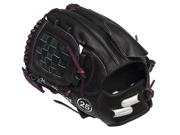 SSK 11.75 inch Custom Glove for Mr. Wilcox