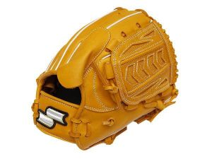 SSK Fire Heart 12 inch Tan Pitcher Glove