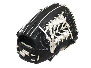 SSK Fire Heart 13 inch Black Outfielder Glove