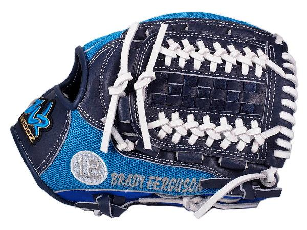 WOODZ 11.5 inch Custom Glove for Mr. Ferguson