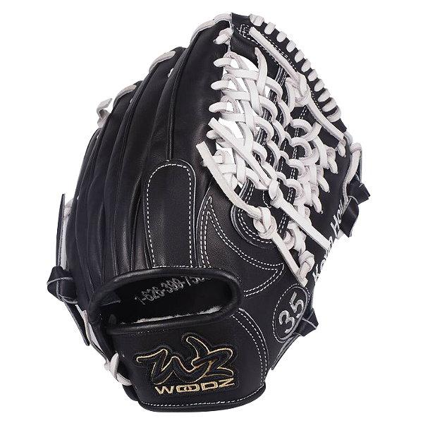 WOODZ 11.25 inch Custom Glove for Mr. Hou