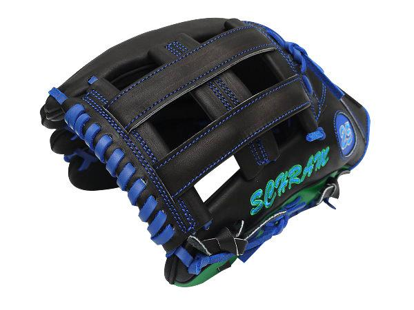 ZETT 12.5 inch Custom Glove for Mr. Schram