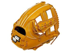 SSK Fire Heart 11.75 inch Tan Infielder Glove
