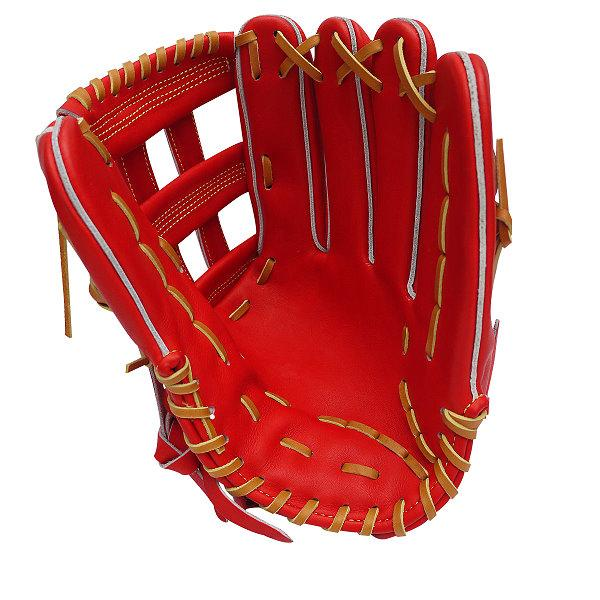 TWB 12.75 inch Custom Glove for Mr. Hsieh