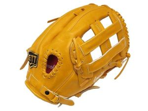 ZETT 12.5 inch Custom Glove for Mr. Lovsin