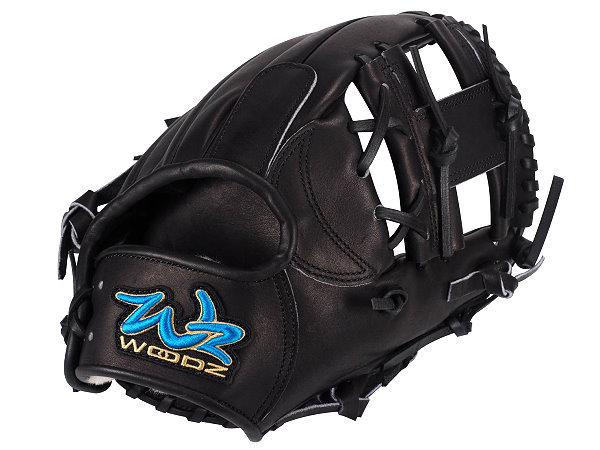 WOODZ 11.5 inch Custom Glove for Ms. Braendel