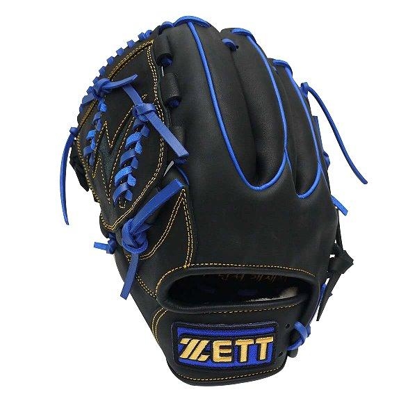 ZETT 11.5 inch Custom Glove for Mr. Thompson