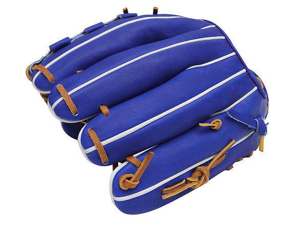 ZETT Pro Model SP 11.75 inch Royal Infielder Glove