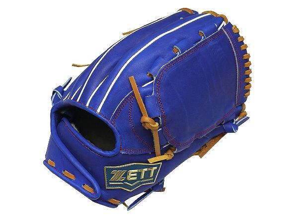 ZETT Pro Model SP 12 inch Royal Pitcher Glove