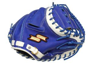 SSK Oil Benhur 33 inch Royal Catcher Mitt