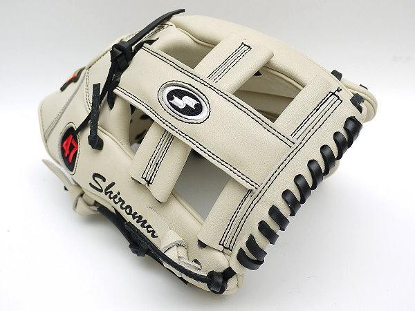 SSK 11.75 inch Custom Glove for Mr. Lau