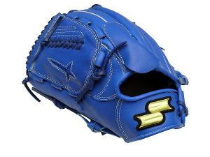 SSK Green Series 12 inch Royal LHT Pitcher Glove